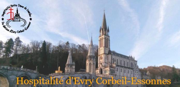 Nouvelles de l'Hospitalité ND de Lourdes, Evry Corbeil-Essonnes