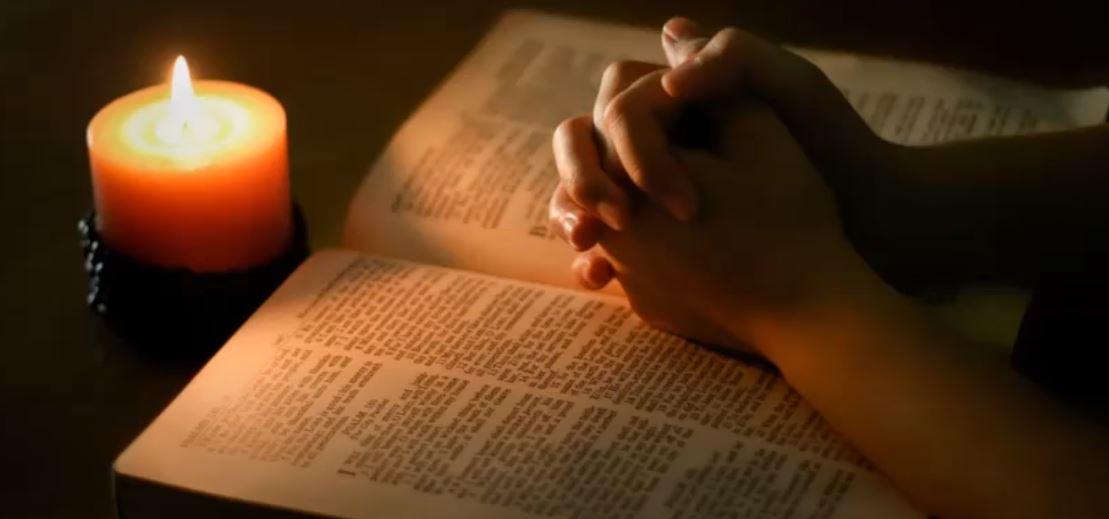 Intentions de prière